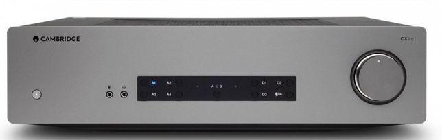 Cambridge Audio CXA61 - kredyt 0% | Autoryzowany dealer | Q21 Pabianic