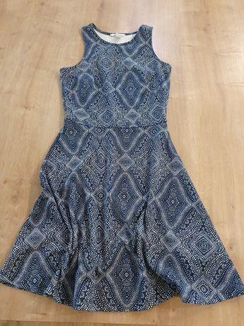 Sukienka H&M r. S