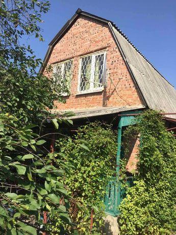 Продается дача в г.Луганск (Красный Яр)