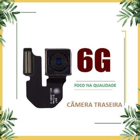 Camera Traseira para Iphone 6