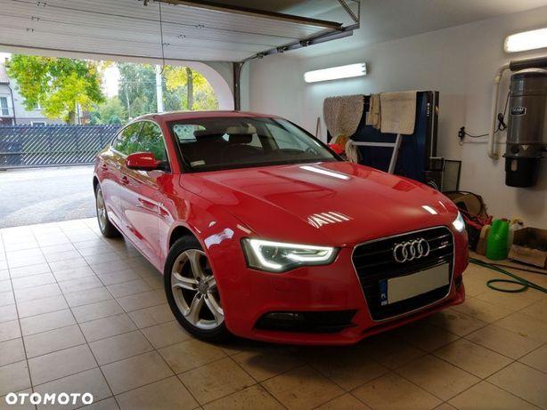 Audi A5 !! 5 Drzwiowy !! Z Salonu !! S Line !! Lub Zamienię !!
