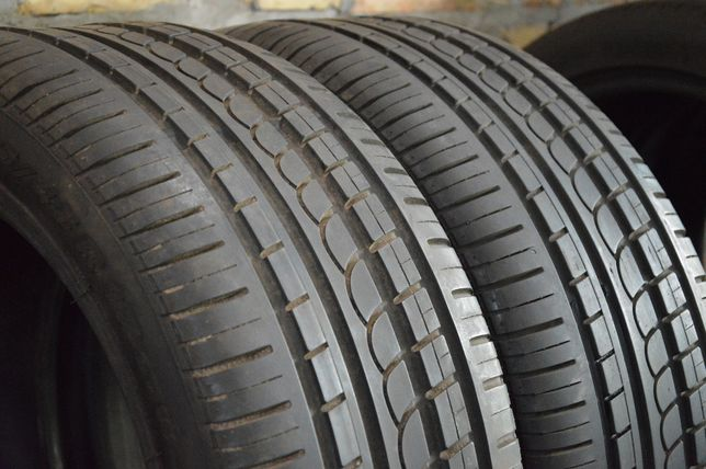 Шины лето 285/30-R18 Pirelli PZERO Rosso-Цена за 2шт