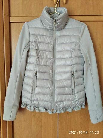 Курточка, куртка женская, р.46.