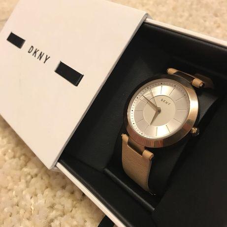 Часы donna karan new york