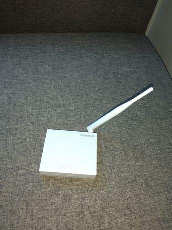 Router Omega 150mb/s + zasilacz (w cenie)