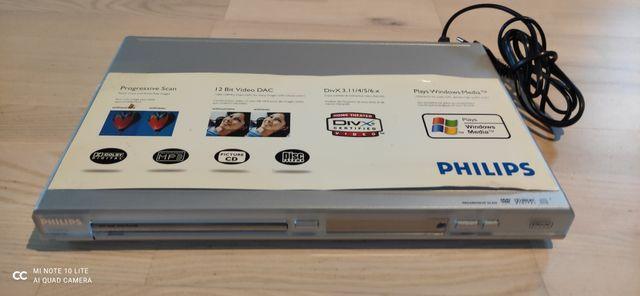 DVDPhilipsDVP3040