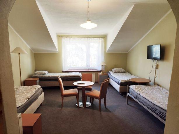 Duży Pokój gościnny 6 osobowy Nocleg