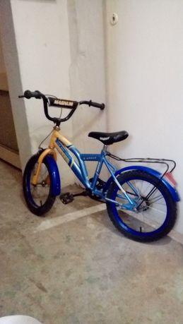 Rower dla chlopca 4-7 lat Romet