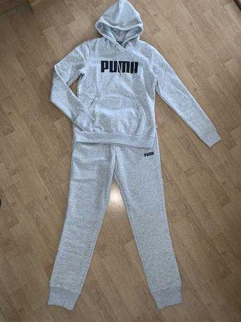 Puma спортивный костюм. Оригинал.