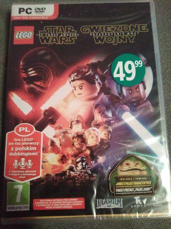 LEGO STAR Wars przebudzenie mocy