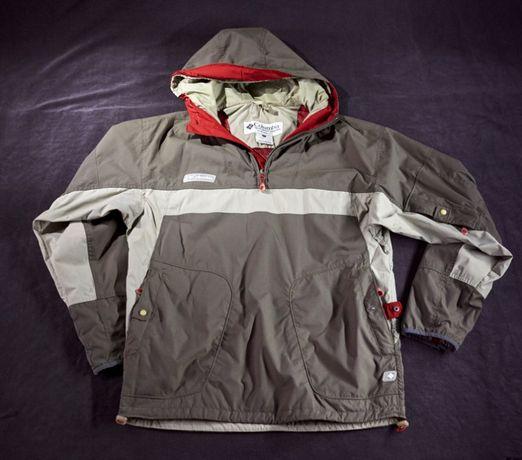 columbia анорак куртка