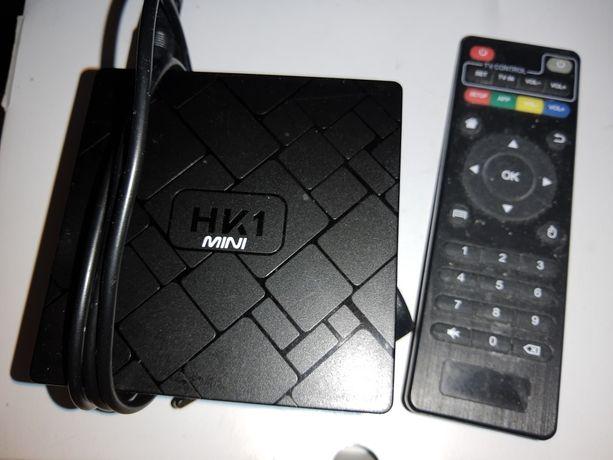 Android TV Box HK1 mini