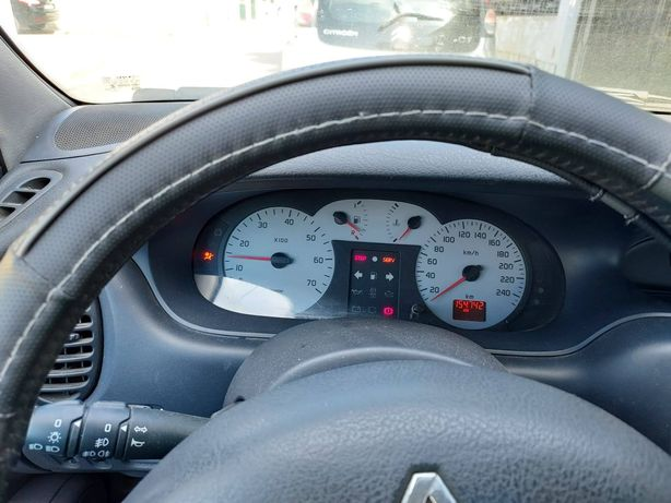Renault megane coupé 1.4