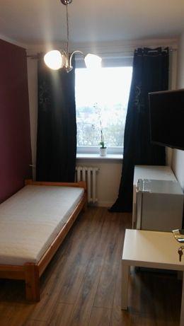 Pokój w mieszkaniu pracowniczym