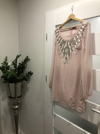 Piękna sukienka Lipsy London 36/38/40