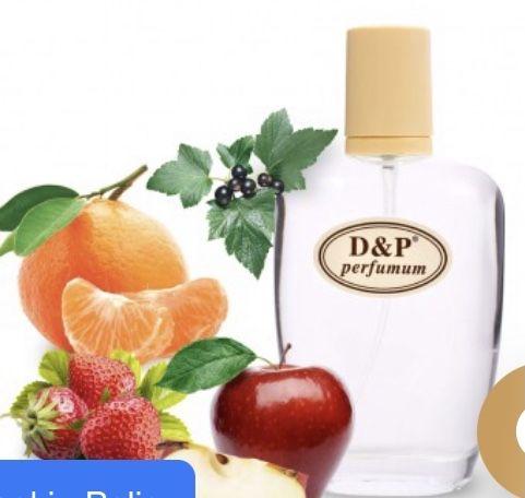 Парфюмована вода D&P