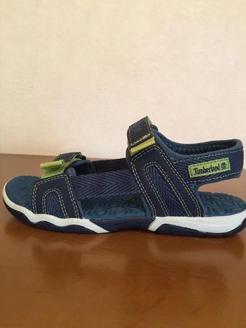 Шикарные сандалии Timberland