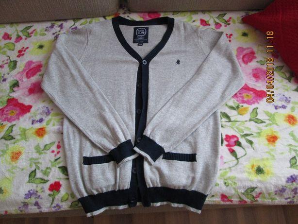 Sweterk dla chłopca nowy
