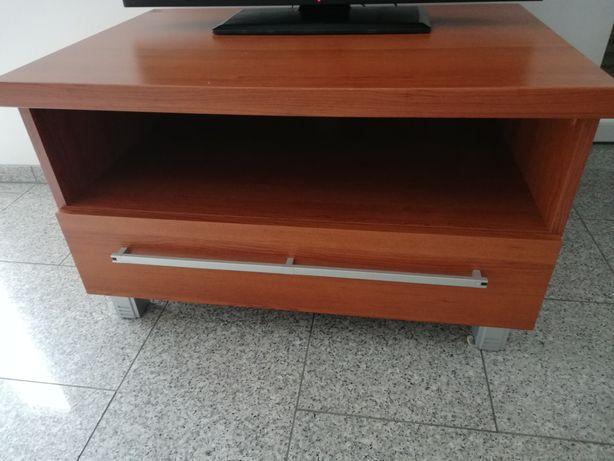 Szafka pod telewizor z szufladą