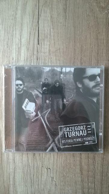 Grzegorz Turnau. Historia pewnej Podróży - cd. WYSYŁKA GRATIS !!!