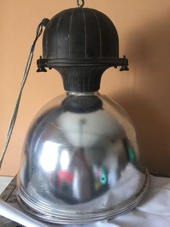 Лампа промышленная