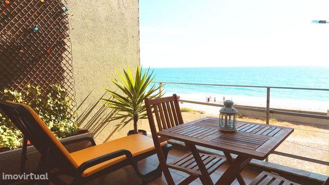 T4 Duplex com vista Mar e acesso privado a praia