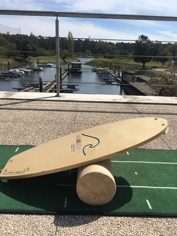 Balance Board special edition #supmiaproject