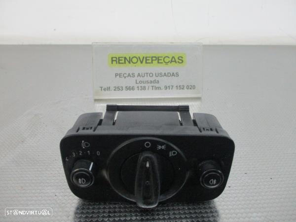 Comutador De Luzes/ Interruptor Ford Fiesta Vi (Cb1, Ccn)