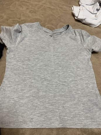 Набор футболок HM 98-104