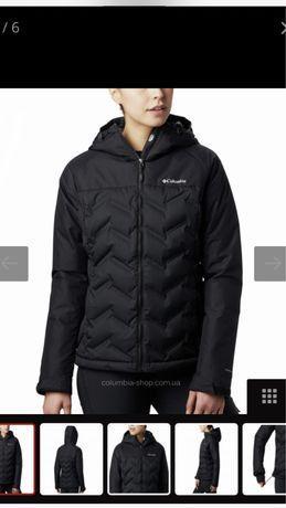 Куртка жіноча columbia