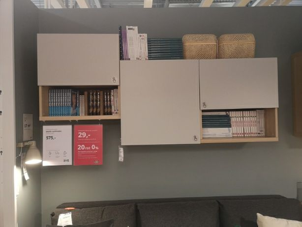 Nowa szafka Ikea