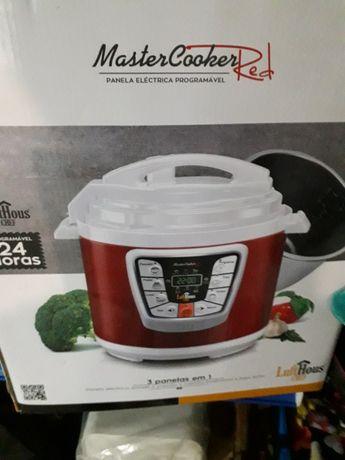 Robô cozinha como novo