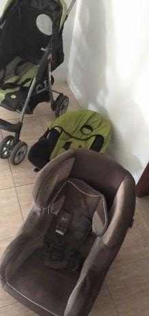 Carrinho de bebé oportunidades