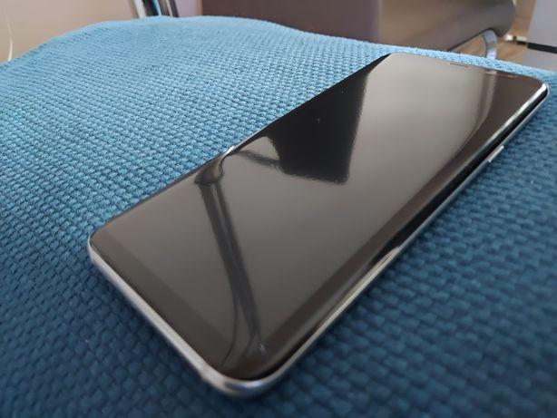 Samsung Galaxy S8+ Plus kolor srebrny 64Gb / smartphone/zamienie