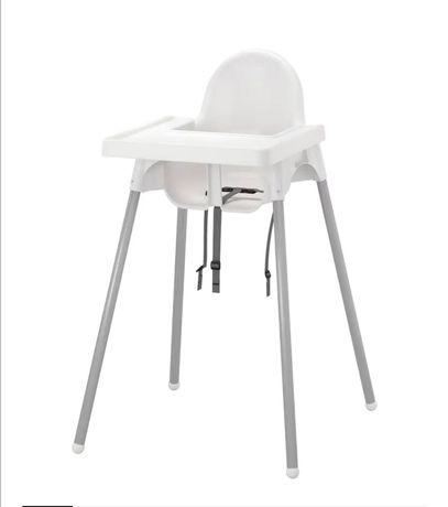 Cadeira de Papa Ikea + Almofada de Apoio