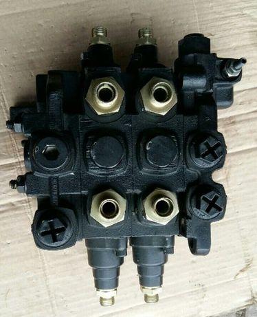 Rozdzielacz hydrauliczny PARKER P70CF-02-DE18-010B
