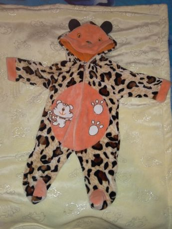 Комбинезон для ребёнка 3-6 месяцев