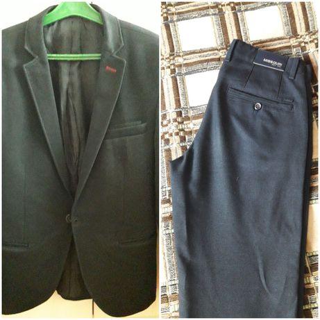 Продам піджак і брюки підліткові