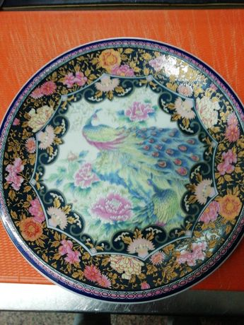 Louça antiga chinesa