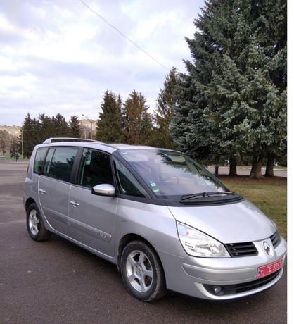 Продам Renault Espace 2006 гд.