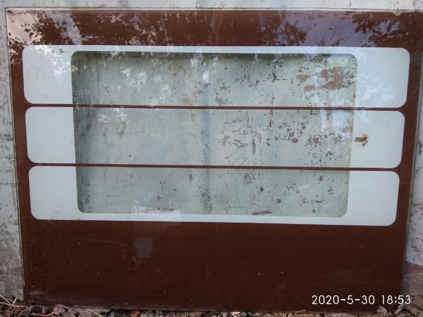 Продам стекло для духовки газовой плиты