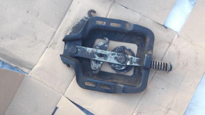 Механизм ручника Volkswagen LT 35, Sprinter Винница - изображение 1