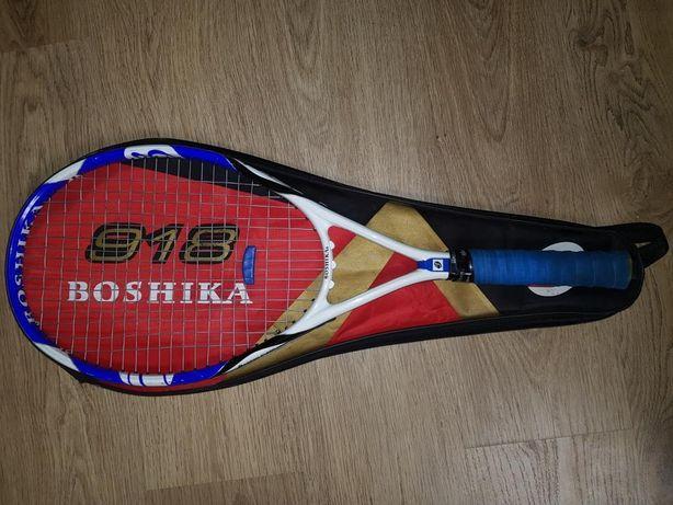 Продам ракетку для большого тенниса Boshika