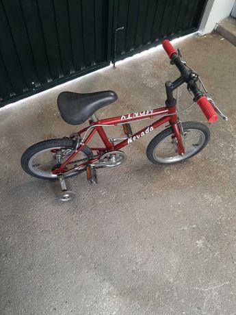 Bicicleta pequena apenas 50 euros!
