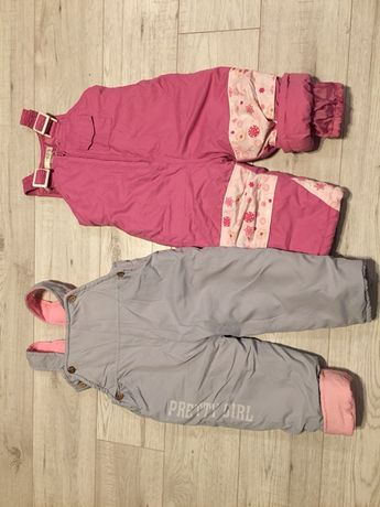 Spodnie, spodenki, spodnie zimowe, spodnie narciarskie