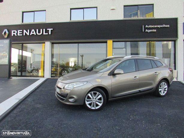 Renault Mégane Break Dynamique S