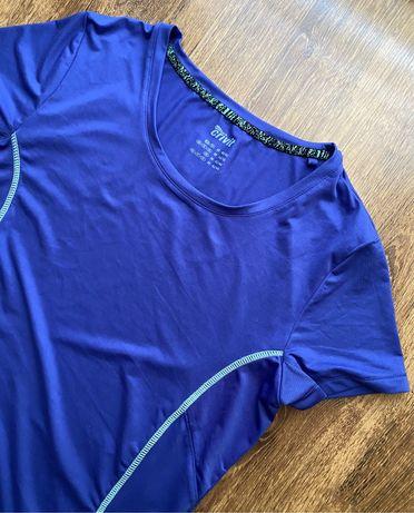 Damska koszulka do ćwiczeń CRIVIT, rozmiar M