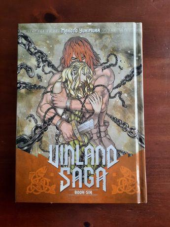 Vinland Saga Vol.6 (Hardcover)
