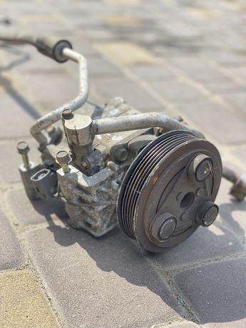 Компрессор кондиціонера Мазда 6 gg бензин, дизель