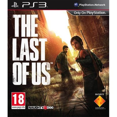 the last of us PL NOWA